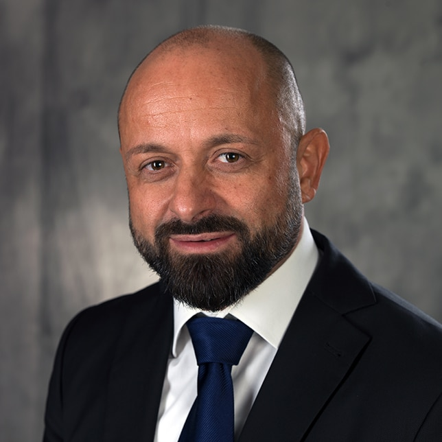 Milutin Mirkovic